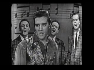 Ed Sullivan's Rock  Roll Classics - ROCK LEGENDS – 2 (Elvis Presley, Buddy Holly, James Brown, Fats Domino, Marvin Gaye etc.)