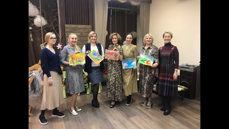 Магический девичник Созерцание проект Женское счастье Архангельск