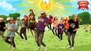 ЧИКА-РИКА - Танцуем чику рику вместе с Superparty (2019)