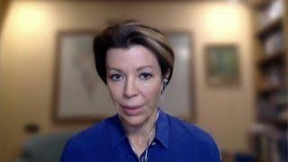 Вероника Крашенинникова: сторонники Трампа сами себя называют штурмовиками. 5-я студия