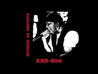 KRS-One - Between Da Protests (2020) Full Album