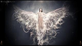 1111 Гц Энергетическая музыка медитации. Частота ангела. Божественная энергия Energy rising meditation music. Angel number frequency. Divine energy flow.
