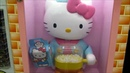 キティちゃん ポップコーン 自動販売機 キャラメル風味 Hello Kitty Popcorn Vending Machine j