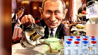 """В Кремле истерика: Турция отправила российский """"Спутник V"""" к черту, унизив кремлёвских клопов"""
