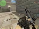 Играем в Контр-Страйк 1.6 отстрел ботов, фейлы и хорошое настроение в кс