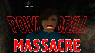 СТРАХ И НЕНАВИСТЬ! / Power Drill Massacre Прохождение #3 / Puppet Combo