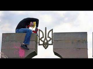 У Польщі націоналісти поглумилися над надгробним пам'ятником вояка УПА