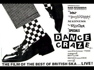 'DANCE CRAZE' 1981 2-Tone Concert Film