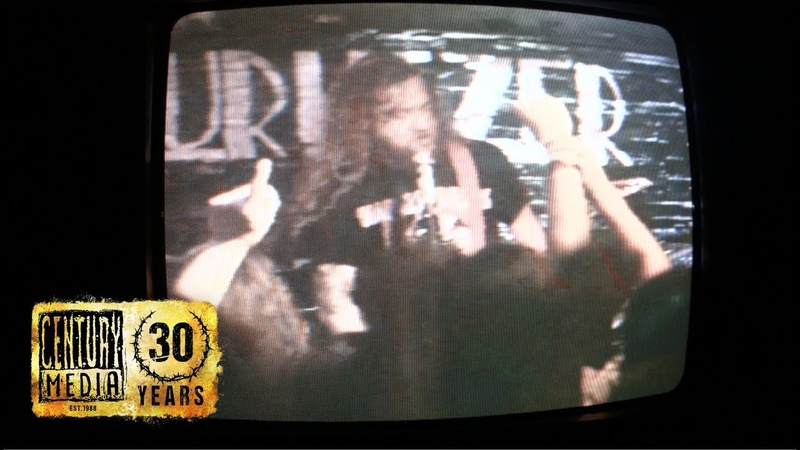 ANGELUS APATRIDA Downfall Of The Nation OFFICIAL VIDEO