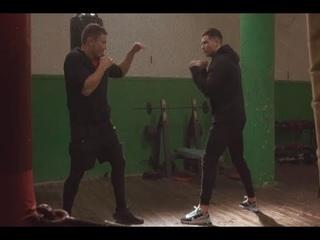 Gennady Golovkin y Cristiano Ronaldo, tráiler DAZN