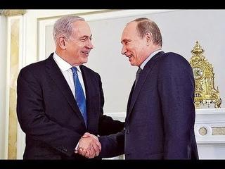 Путин разыгрывает блестящую комбинацию, которая перевернет Ближний Восток