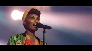 Imany - You Will Never Know (Live at The Casino de Paris)