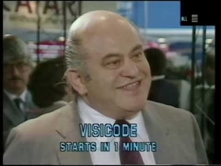 """""""DATABASE"""" Thames. Август 1985 г. Шоу """"Мир персонального компьютера"""""""