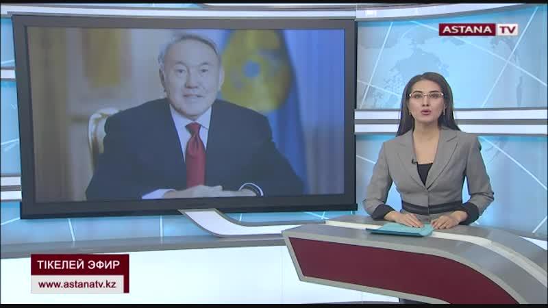 Нұрсұлтан Назарбаев Конституциялық кеңеске Президент құзыретін тоқтату туралы тармақты ресми түсіндіру жөнінде өтініш білдірді