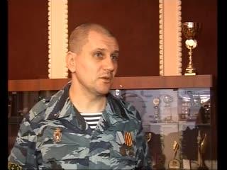 За други своя - документальная картина о подвиге бойцов СОБР в марте 1996