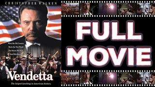 Vendetta (1999) Christopher Walken - True History HD