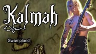 KALMAH - финский melodic death metal / Обзор от DPrize