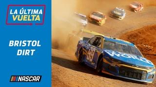 Resumen de la Food City Dirt Race de la NASCAR en Bristol Motor Speedway