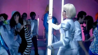 Kylie Minogue - WOW (Official Video)