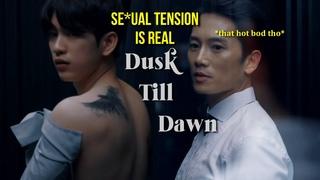 Kang Yo Han X Kim Ga On fighting their sexual tension for 2 minutes straight🥵 The Devil Judge BL FMV