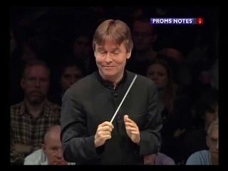 BBC Proms 2007 - Ravel, Salonen & Berlioz