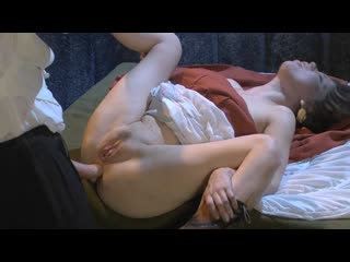 Dracula XXX parody part 5 porno anal sex