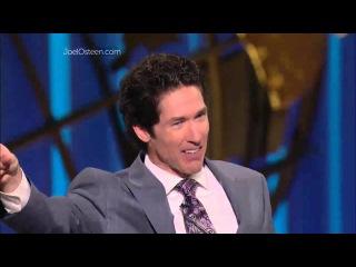Joel Osteen How God Loves Sermon