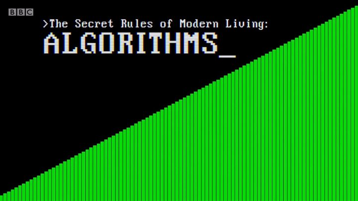 BBC Тайные правила современной жизни Алгоритмы 2015 HD