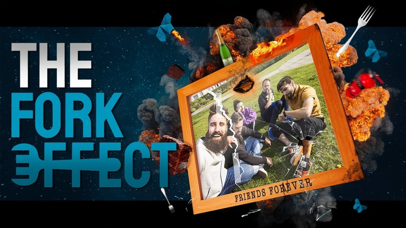 THE FORK EFFECT Long Version Action Comedy Short Film