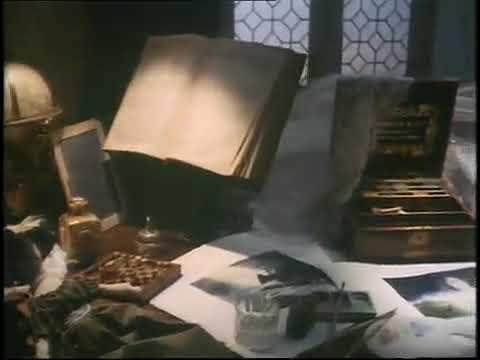 Джейн Эйр 1983 7 серия
