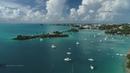 Bermuda Drone