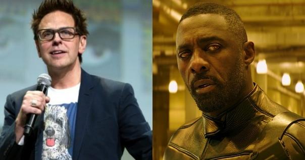 Джеймс Ганн заявил, что ещё никто не угадал, кого играет Идрис Эльба в грядущем «Отряде самоубийц» Вероятнее всего, мы узнаем все детали уже завтра. Сама «Миссия навылет» попадет в кинотеатры в