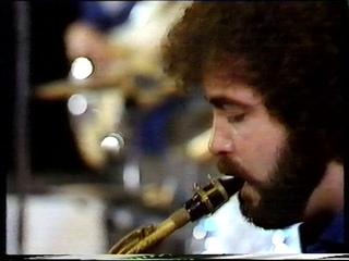 Buddy Rich  - Berlin 1984