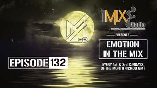 Ayham52 - Emotion In The Mix  (05-04-2020) [Trance/Uplifting Mix]