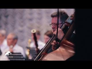 Савр Катаев - Для Домбры и Симфонического оркестра