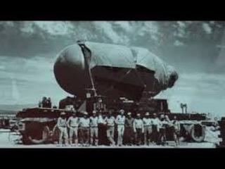 Тайны истории немецких ядерных испытаний.Зловещая тайна острова Рюген,от которой даже немцам плохо