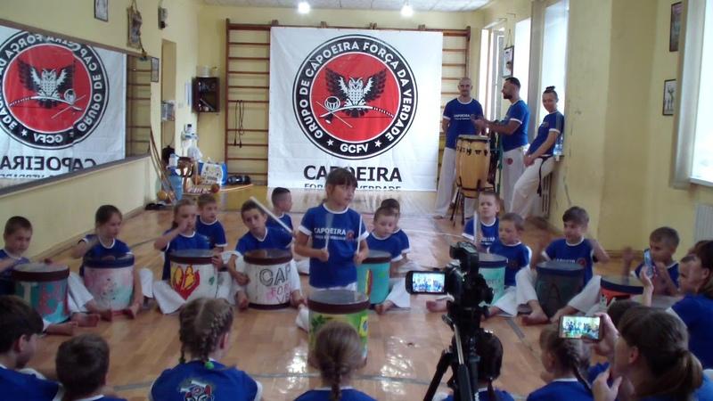 GCFV 2019 Батукада