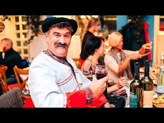 Мурзилки Int. - пародия «Учкудук» (Ялла)