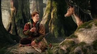 Конек-горбунок — Трейлер (2021)