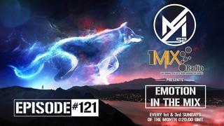 Ayham52 - Emotion In The Mix  (06-10-2019) [Trance/Uplifting Mix]
