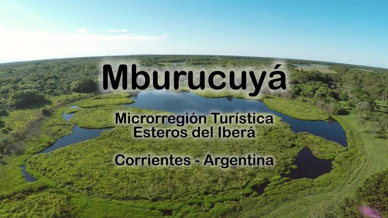 Mburucuya - Turismo en Corrientes - Argentina