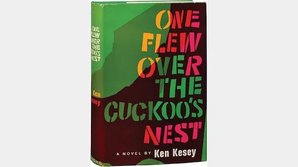 Как Кен Кизи тестировал ЛСД для ЦРУ и написал «Пролетая над гнездом кукушки», изображение №11