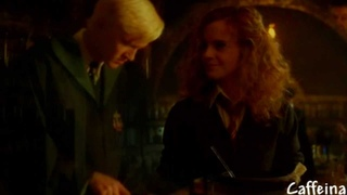 Draco Hermione [ A Thousand Years ]