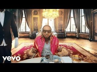 Tyga - Mrs. Bubblegum (Official Video)
