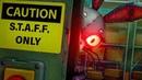 Five Nights at Freddy's Security Breach — Трейлер игрового процесса Субтитры, 2021