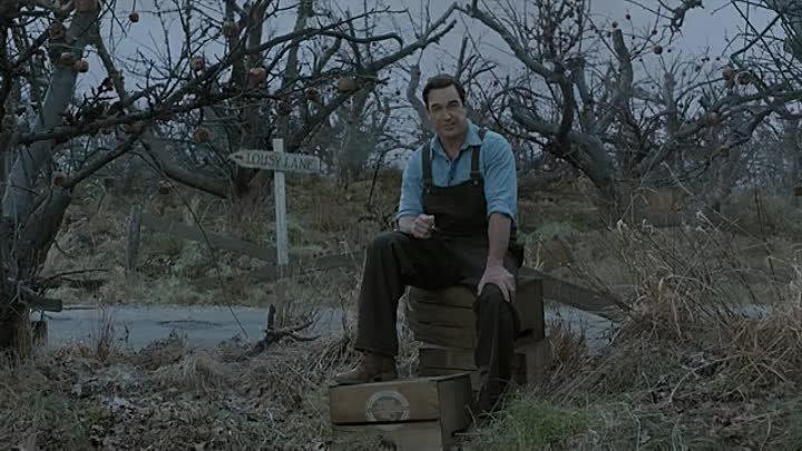 Лемони Сникет 33 несчастья 1 Сезон 3 Серия