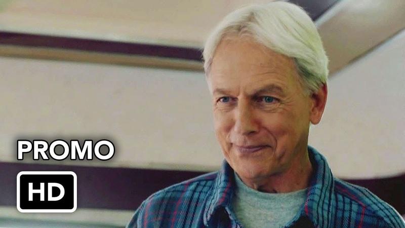 NCIS 19x04 Promo Great Wide Open HD Season 19 Episode 4 Promo