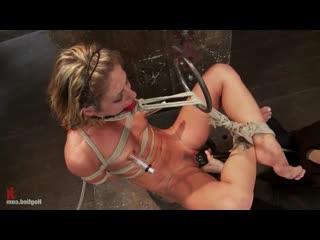 Анальная Пытка  Sheena Shaw,  [BDSM, porno, Sex, kinky, hardcore, rough, бдсм, секс, порно, жестко