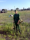 Сергей Максименков, Шахты, Россия