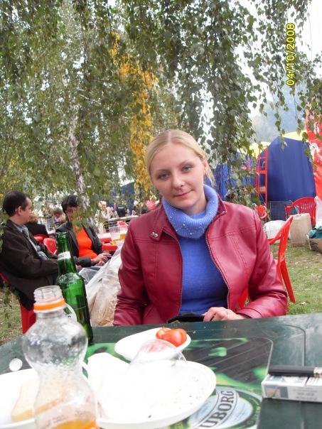 Татьяна Попутько, 32 года, Запорожье, Украина